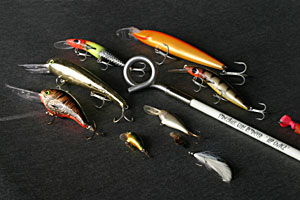 Click to visit our tackle shop